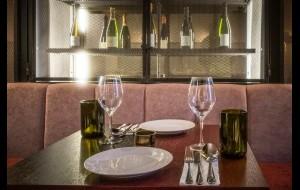 Autentista - Vinný bar